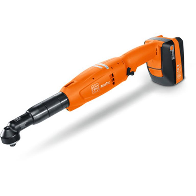 Fein Cordless Tools Available From Applied Torque