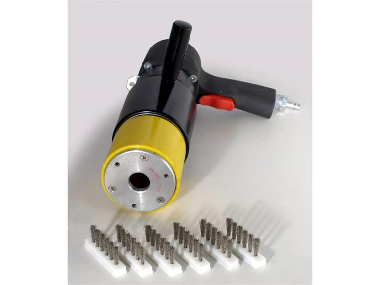 Applied Torque Thread Cleaning Tools