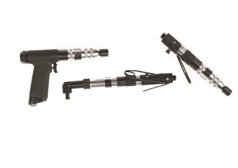 Ingersoll Rand Pneumatic Light Assembly Tools