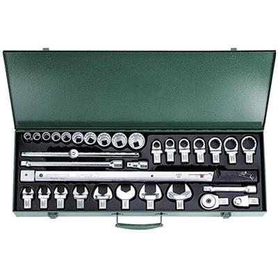 730R/40/32 Quick Torque Wrench Set