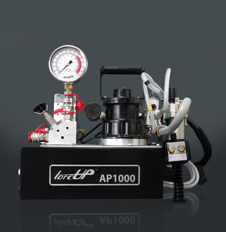 TorcUp AP1000 Hydraulic Wrench Pumps