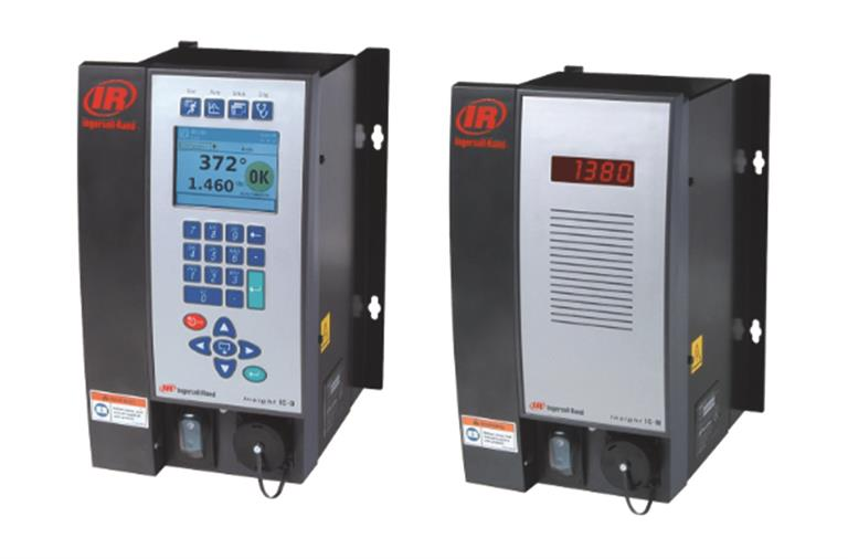 Ingersoll Rand DC Controllers