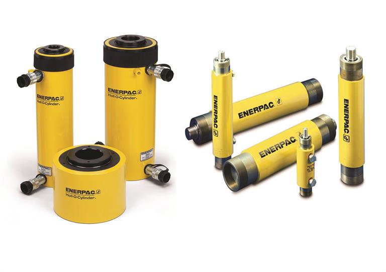 Enerpac Double Acting Cylinders