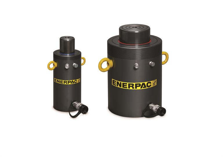 Enerpac HCG Series High Tonnage Cylinders