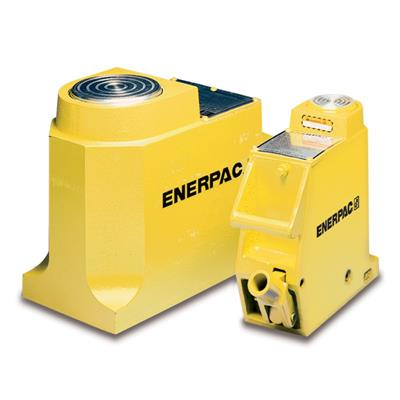 Enerpac Aluminium and Steel Jacks