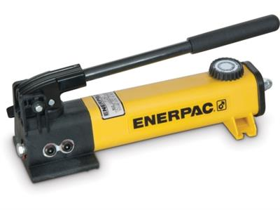Enerpac P-Series, Lightweight Hand Pumps