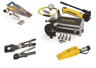 Enerpac Hydraulic Maintenance Tools