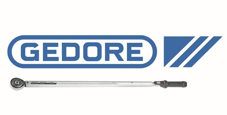 Hand Torque Wrenches from Gedore