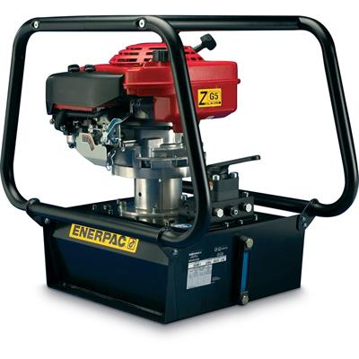 Enerpac ZG Series Gasoline Powered Pumps